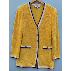 St John Collection by Marie Gray Vintage Jacket